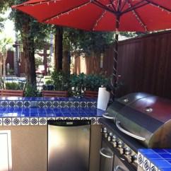 Kitchen Cabinets Phoenix West Palm Beach Outdoor Bar - Spanish Tile & Stucco | Outdoors Pinterest ...