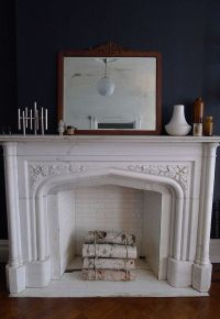 25+ best ideas about Fireplace Filler on Pinterest   Faux ...