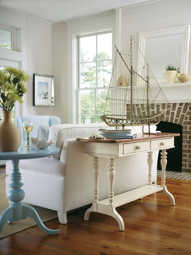 17 Best ideas about Cottage Living Rooms on Pinterest  Cottage decorating Cottage living and