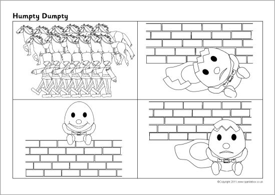 283 best Humpty Dumpty images on Pinterest