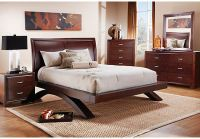 Kristina Queen Bedroom - Rooms to Go | Possible Home ...