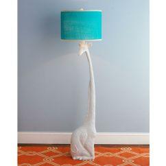 Trash Can Kitchen Diy Design Giraffe Floor Lamp | G I R A F E S Pinterest Lamps ...