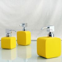25+ Best Ideas about Yellow Bathroom Accessories on ...