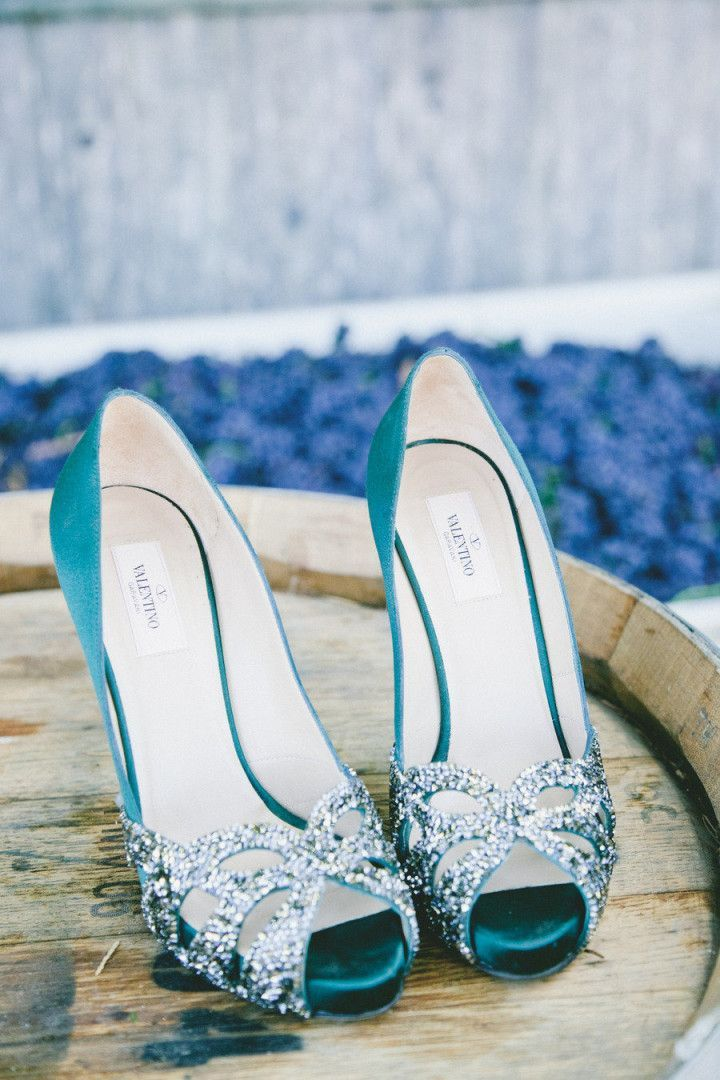 25 best ideas about Turquoise Wedding Dresses on