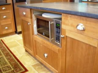 8 best images about Microwave cabinet on Pinterest  Base