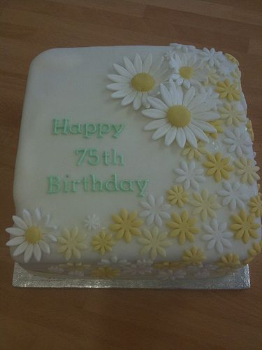 25 best ideas about 70th Birthday Cake on Pinterest  70