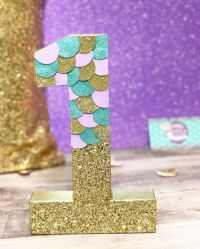 25+ best ideas about Mermaid party decorations on ...