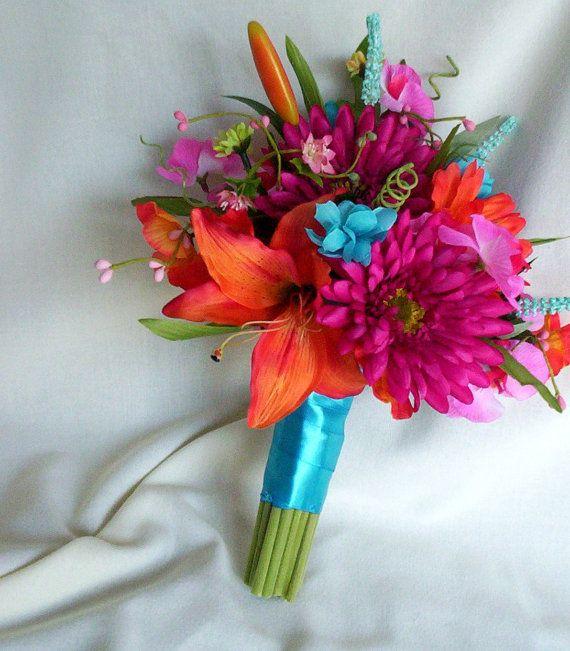Bokays Flowers Roses
