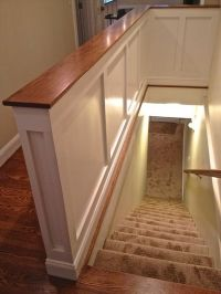 10+ images about Open Concept Basements on Pinterest