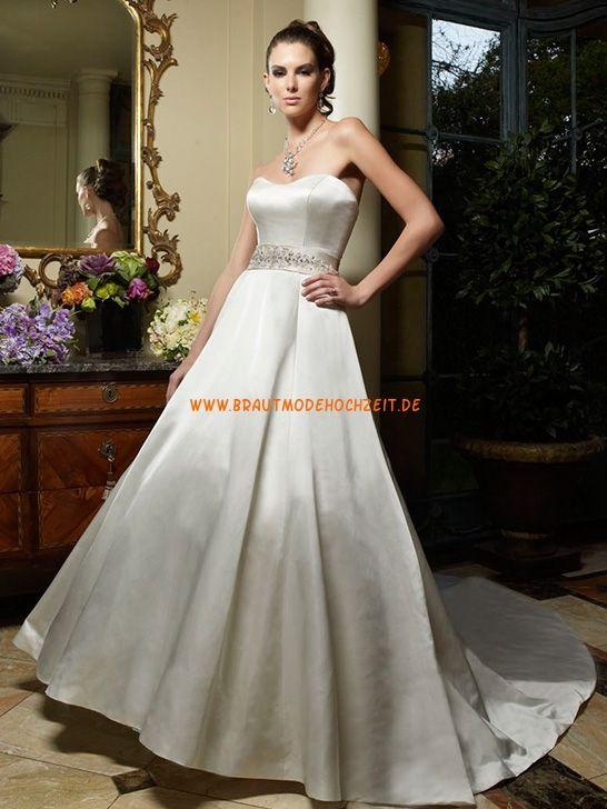 Die 25 Besten Ideen Zu Glamouröse Hochzeitskleider Auf Pinterest