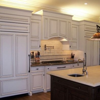 24 Best Images About Cabinets On Pinterest Subway Tile