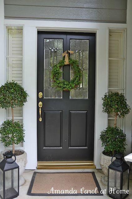 1000+ ideas about Front Entry Landscaping on Pinterest