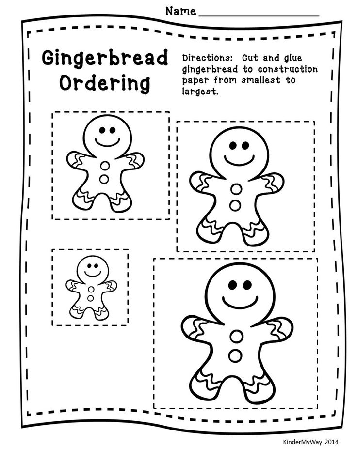 108 best images about Gingerbread Man on Pinterest