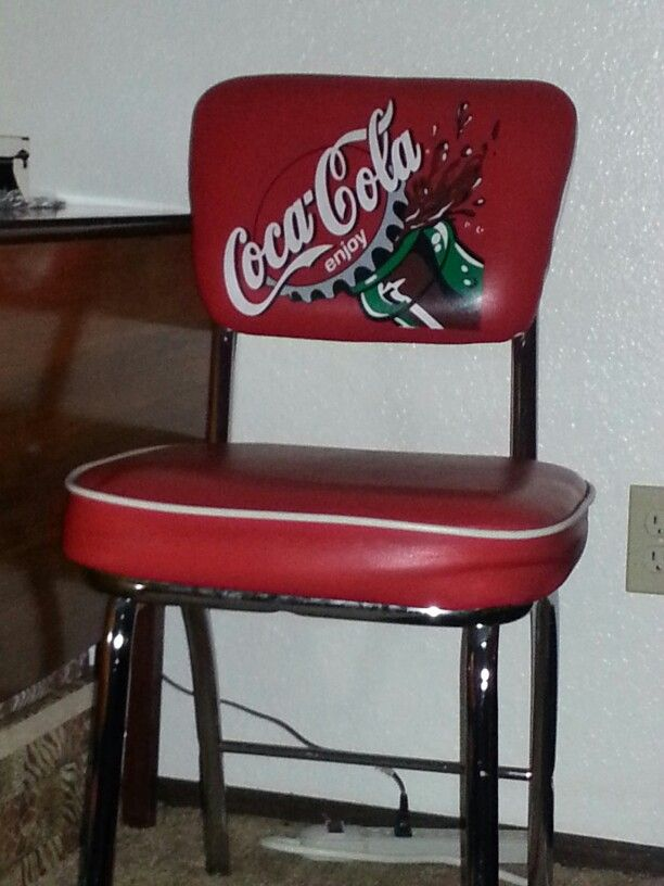 93 best images about 23 COKE TABLES  CHAIRS on Pinterest