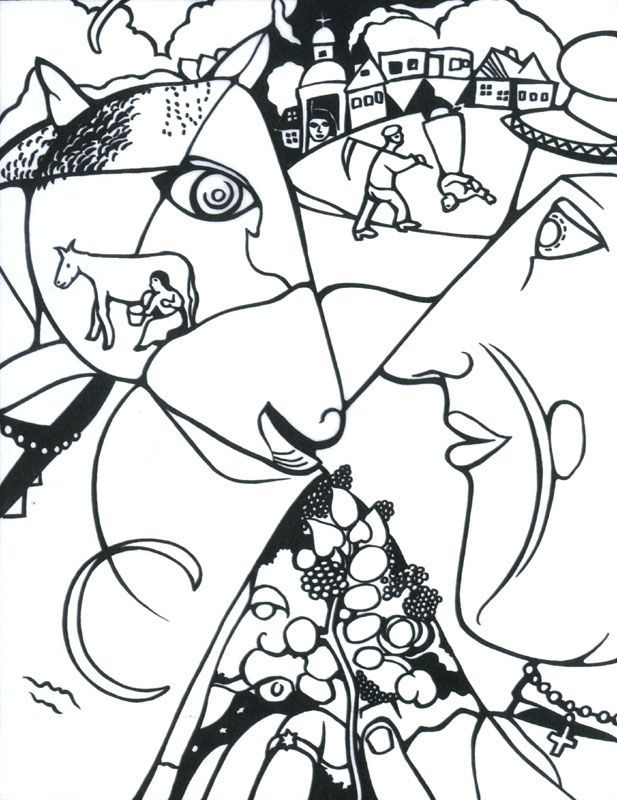 Salvador, Salvador dali and Coloring pages on Pinterest