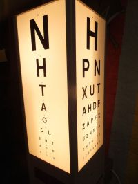 211 best images about eye chart on Pinterest