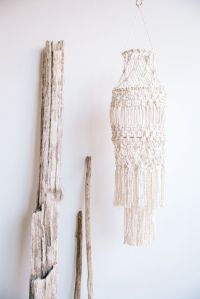 17 Best images about Macrame lamps on Pinterest ...