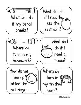 246 best images about 1st grade beginning of the year on