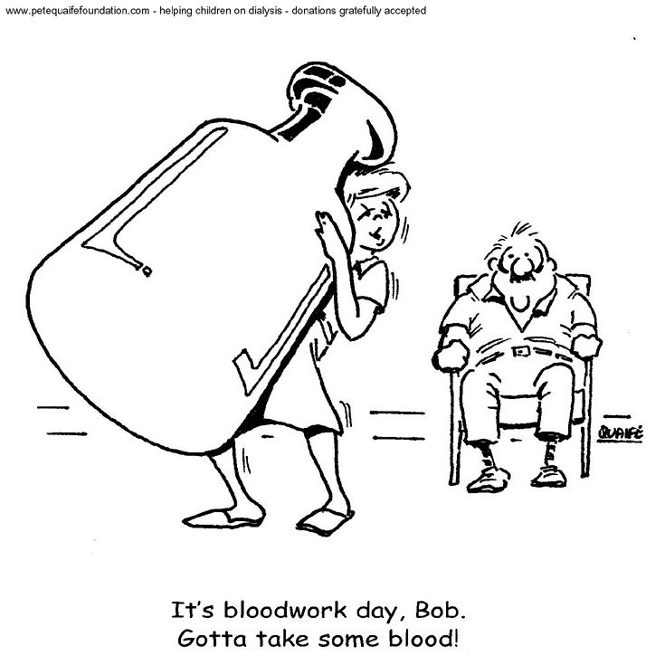 36 best images about The Lighter Side of Dialysis