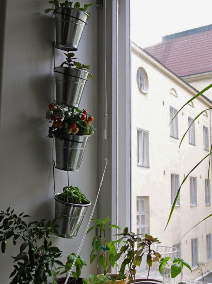 19 Curated Indoor Herb Garden Ideas By Jahimbo Planters Hanging Herbs And Ikea Kitchen