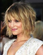 1000 ideas messy short hairstyles