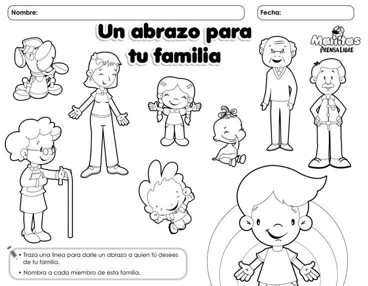 87 best images about Preescolar Desarrollo personal y