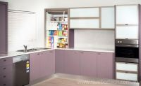 Tambortech Door Benchtop Pantry Cupboard