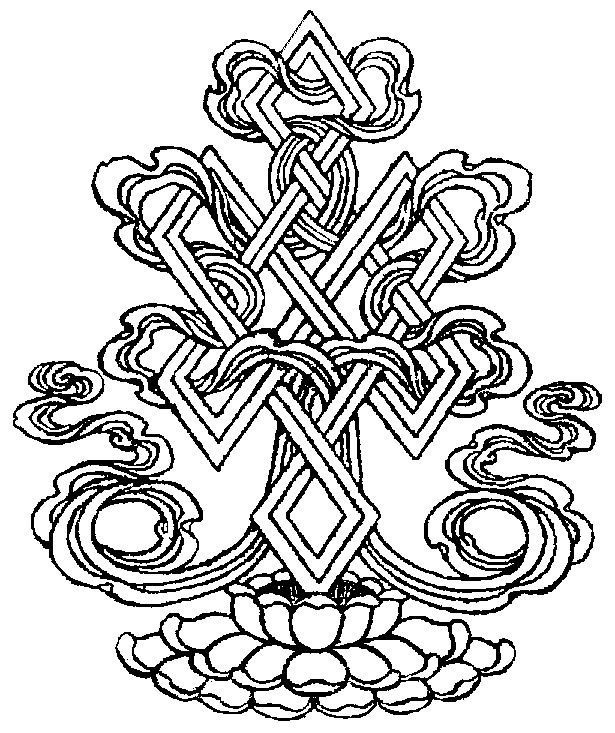 THE ENDLESS KNOT PICTURES, PICS, IMAGES AND PHOTOS FOR