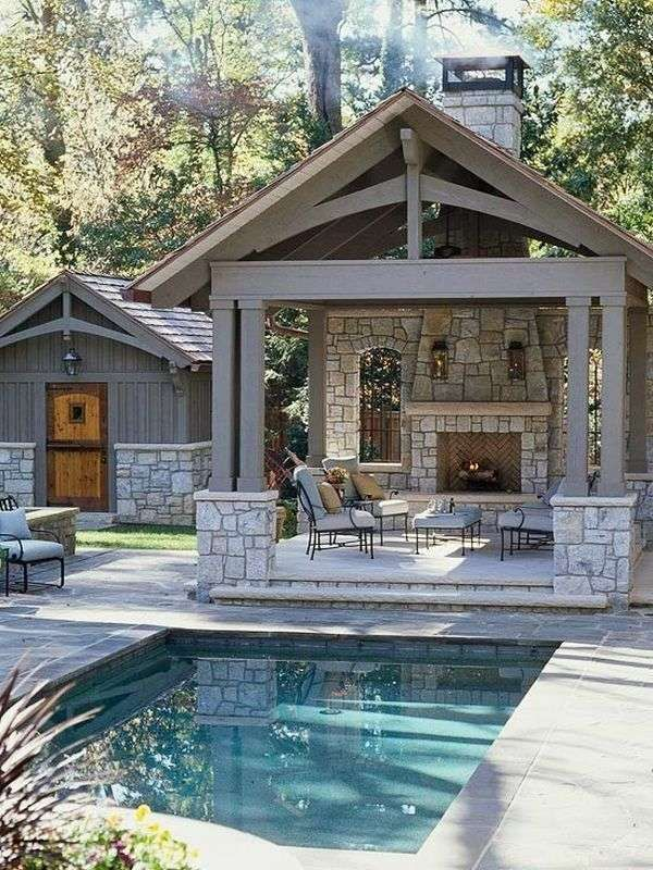 25 Best Ideas About Backyard Pools On Pinterest Swimming Pools