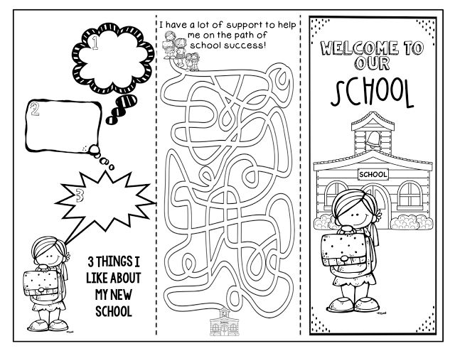 19 best images about Back-to-School Ideas for School