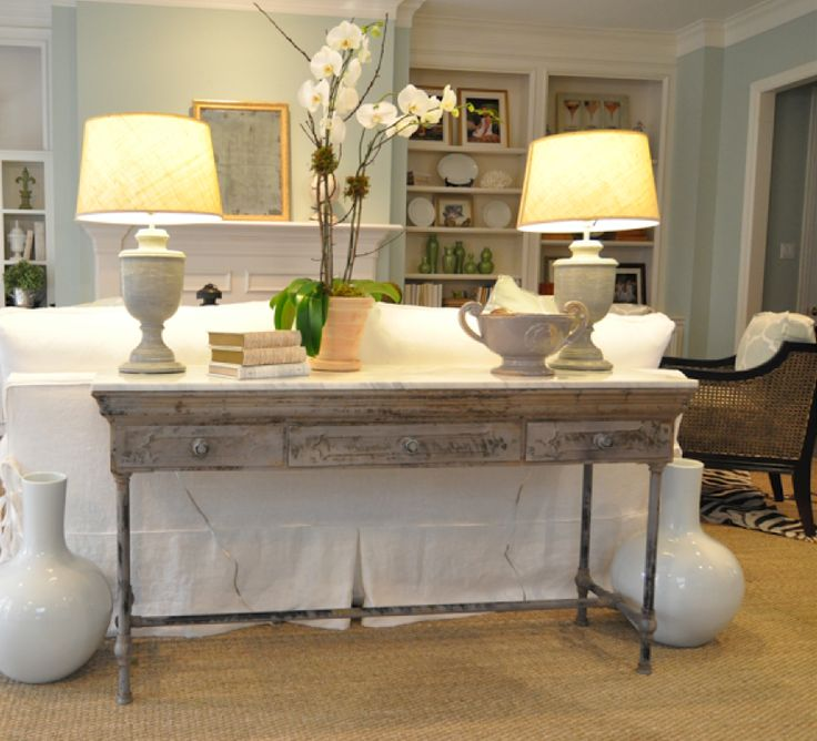 country cote sofa table jacquard settee slip covers 25+ best ideas about tables on pinterest | diy ...