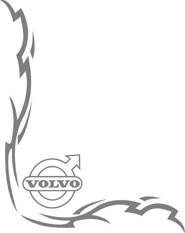 volvo vans and trucks