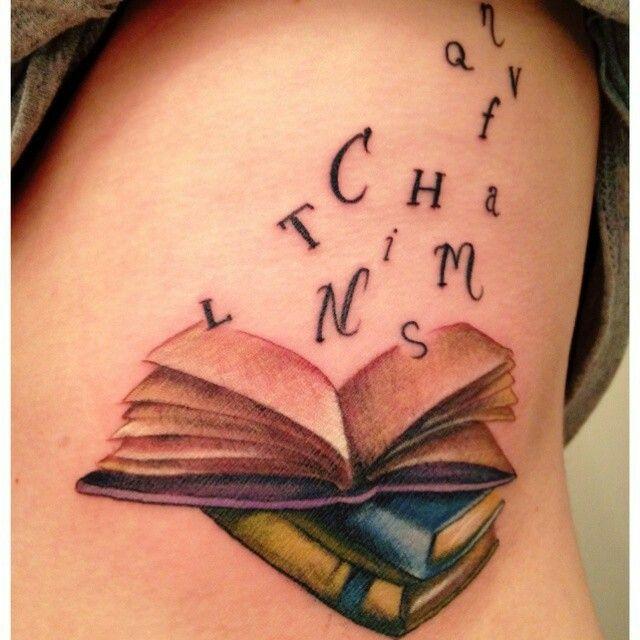 25+ Best Ideas About Teacher Tattoos On Pinterest Lover
