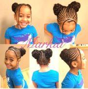 kid braids ideas