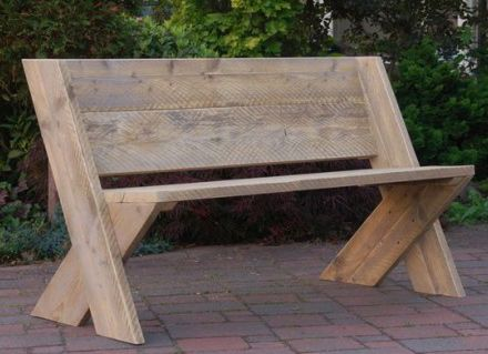 25 Best Ideas About Diy Outdoor Furniture On Pinterest Outdoor