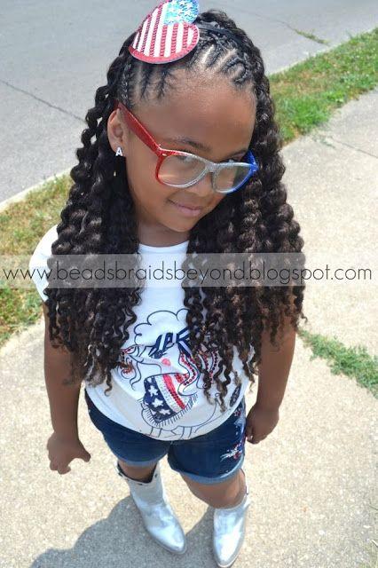 25 Best Ideas About Crochet Braids For Kids On Pinterest