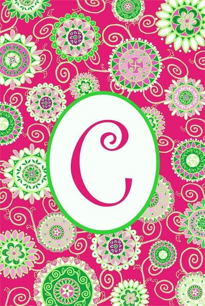 Make Your Own Monogram Iphone Wallpaper 1000 Images About Initial C On Pinterest