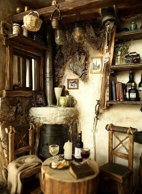 2357 Best Images About A Witch's Home On Pinterest Vintage