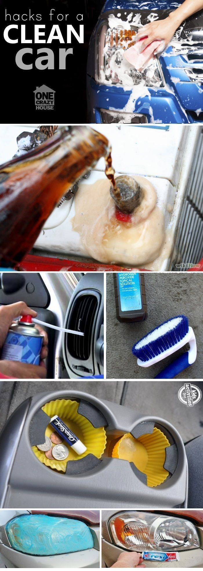 25 Best Ideas About Auto Detailing On Pinterest Car Cleaning Tips Spark Auto And Cleaning
