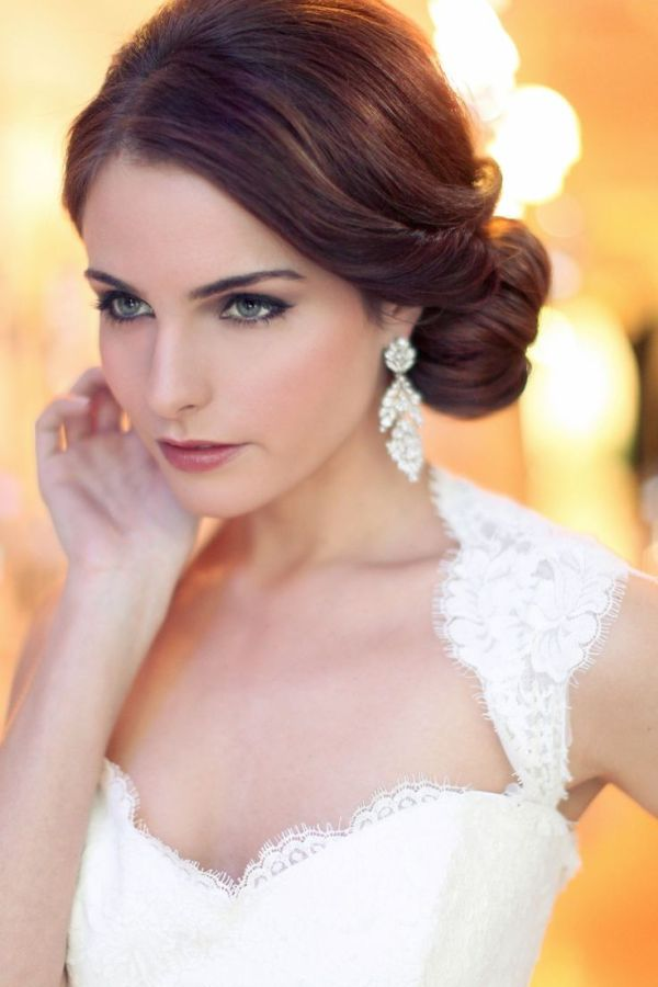 Hairstyle Side Bun Gallery New Hairstyles Update