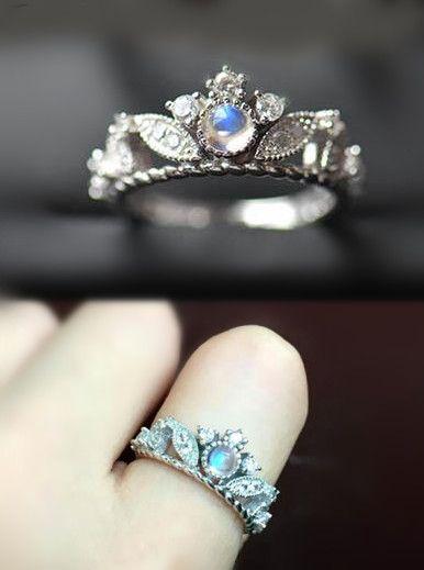 Twig Wedding Ring