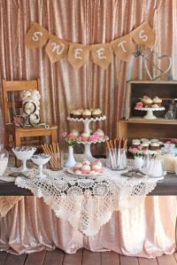 25+ best ideas about Elegant bridal shower on Pinterest ...