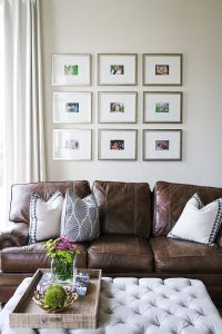 17 Best ideas about Gallery Frames on Pinterest | Living ...