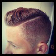 1930's hair cut 30th