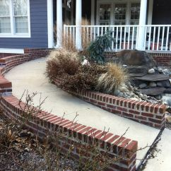 Kitchen Chair Design Plans Club Chairs Walmart A Nice Way Of Adding Ramp To Patio. | Accessibility Pinterest Patios And