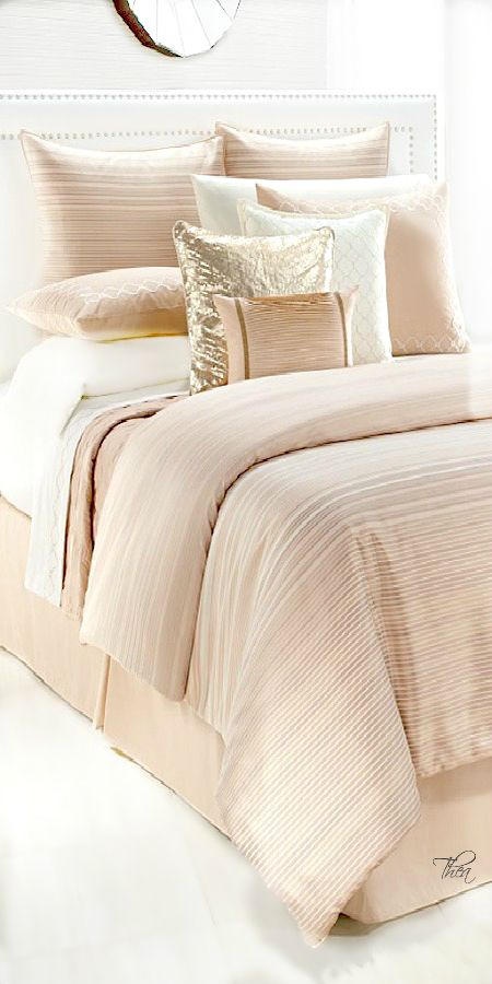 1000 ideas about Pink Master Bedroom on Pinterest  Silver Nightstand Modern Master Bedroom