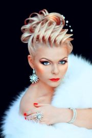 1000 ideas funky hairstyles