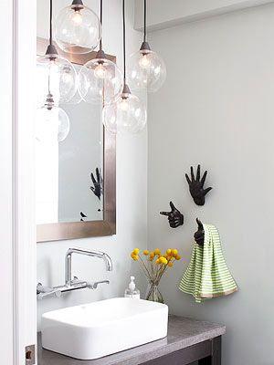 Light fixture | vanity | to
