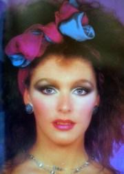 1980s faces