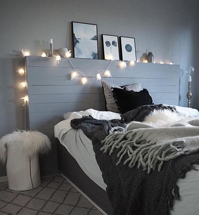 Dreamy bedrooms on Instagram  photo  casachicks  For the Bedroom  Pinterest  Head boards